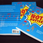 NOTEBUSTERS Sight-Reading Workbooks